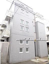 中野新橋駅 5.9万円