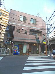 レジデンスSHINODA[2階]の外観