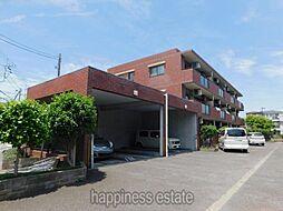神奈川県相模原市南区古淵5丁目の賃貸マンションの外観
