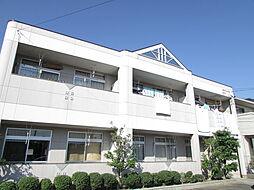 メゾンクレージュ[2階]の外観