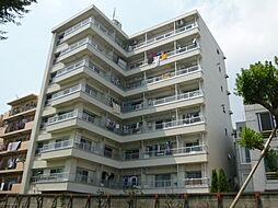 三田新中野コーポ[7階]の外観