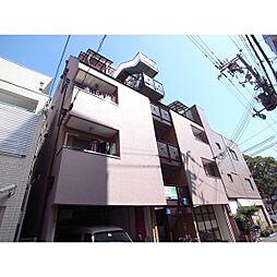 八幡屋宝ハイツ[2階]の外観