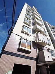 カモンコート本田[7階]の外観