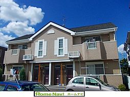 Bonito House (ボニートハウス)[1階]の外観