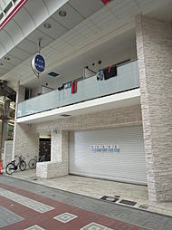 カインド四貫島[7階]の外観