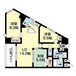 高崎駅 16.0万円