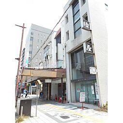 静岡県浜松市中区連尺町の賃貸マンションの外観