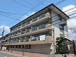 コンドウハイツ[4階]の外観