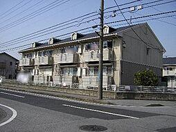 セジュール石井A[2階]の外観