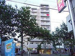 コスモス東札幌[1001号室]の外観