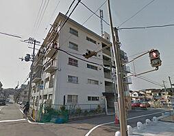 オーティーハイツ広田[304号室]の外観