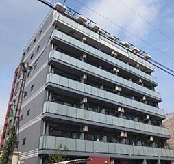 エステムプラザ凌雲閣[2階]の外観