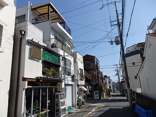 原マンション 2階の賃貸【兵庫県 / 神戸市中央区】