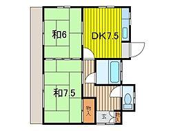 北浦和駅 5.0万円