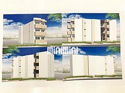 Leciel桜本町III[1階]の外観