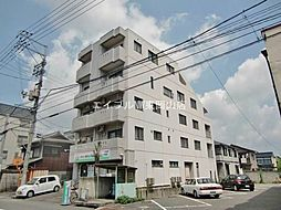 菱和パレス門田屋敷[2階]の外観