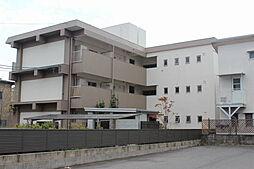 広島県広島市佐伯区海老園1丁目の賃貸マンションの外観