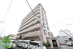 サンローズ吉田[7階]の外観