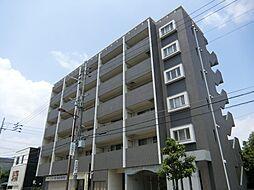 レフィナード茨木[3階]の外観