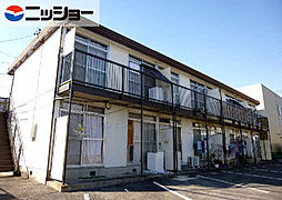 コーポ京和[1階]の外観