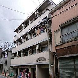 ヴィンテージ清瀬[2階]の外観