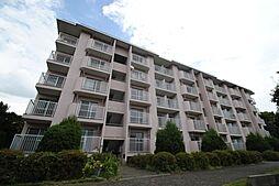 福岡県久留米市東櫛原町の賃貸マンションの外観