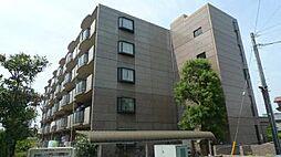柏桜レジデンス[502号室]の外観