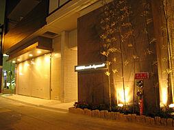 Osaka Metro御堂筋線 中津駅 徒歩5分の賃貸マンション