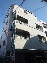 ハイツイルロゼオ[3階]の外観