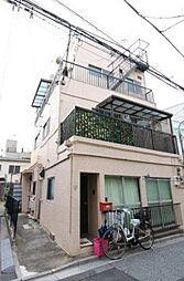 遠藤ビル[2階]の外観