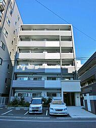 ベルフレージュ[6階]の外観