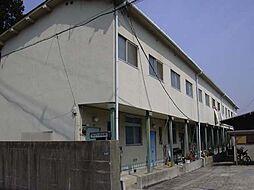 [テラスハウス] 大阪府茨木市奈良町 の賃貸【/】の外観