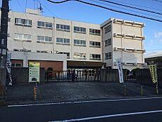 和歌山市立鳴滝小学校まで1002m