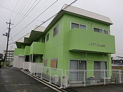レジデンス上野田[105号室]の外観
