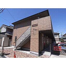近鉄大阪線 大和八木駅 徒歩4分の賃貸アパート