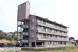 ロイヤルハイツ豊岡[102号室]の外観
