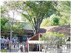 幼稚園東立川幼稚園まで1031m