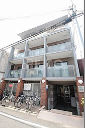 アーベイン吉田[2階]の外観
