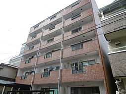 クオリティ・小阪 605号室[6階]の外観