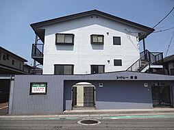 シャトレー澤広[209号室]の外観