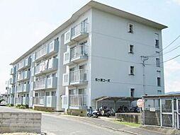 松ヶ浦コーポ[4階]の外観