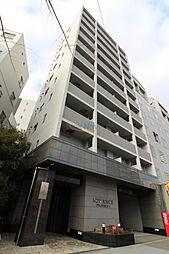 アドバンス西梅田II[9階]の外観