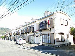 [テラスハウス] 神奈川県小田原市田島 の賃貸【/】の外観