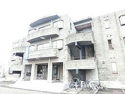 ローザサマンサ[2階]の外観