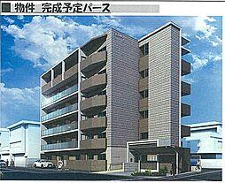 アフィーノ[5階]の外観