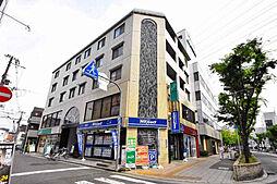 ハイツタカヒロ[5階]の外観