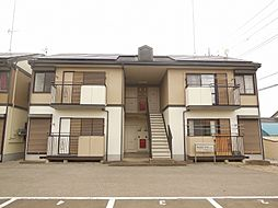 鹿沼駅 4.5万円