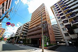 リッツ新大阪[10階]の外観