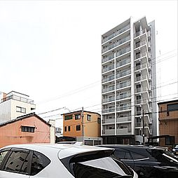 名古屋市営桜通線 中村区役所駅 徒歩9分の賃貸マンション