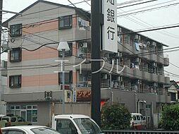 ピュアコート高須[3階]の外観